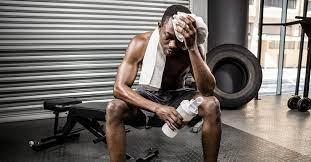 Penyebab Pusing Setelah Berolahraga